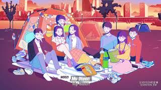 Gambar cover [SVTBar中字] SEVENTEEN - 9 TEEN(A-TEEN 2 OST Part.2) (中韓雙語字幕)