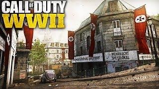 TOUTES les NOUVELLES CARTES de WORLD WAR 2 !! - (Mw3 Résistance Remastered)