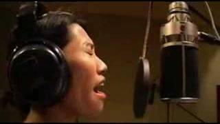 Anggun - If I Ever Loose My Faith in You (Sting)