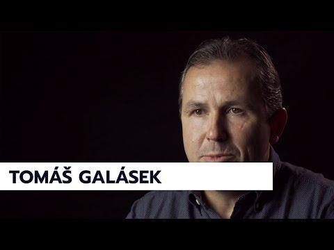 Historie: Tomáš Galásek vzpomíná na výhru nad Slovenskem ve slavnostní atmosféře
