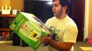 SodaStream Genesis Unboxing Video!