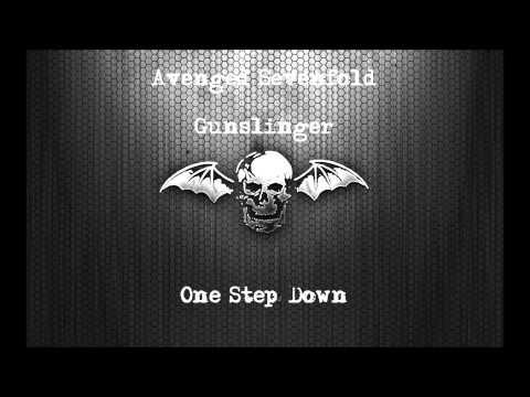 Avenged Sevenfold - Gunslinger Drop C Instrumental