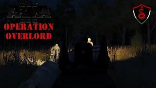 Arma 3: Operation Overlord - Az éj leple alatt