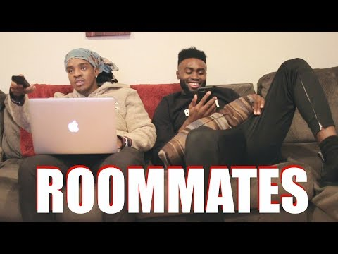 I MOVED IN WITH JAYLEN BROWN FROM THE BOSTON CELTICS!!