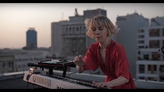 INA WEST - Sunrise (Live from Warsaw Rooftop)