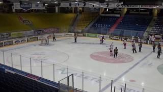 C SM-karsinta SaiPaKetterä - Jokerit 2.12.2018