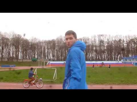 Стадион Апшеронск Футбол 18.03.2018 - 1 банка 4-09