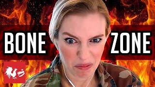 The Return of Bone Zone | RT Inbox