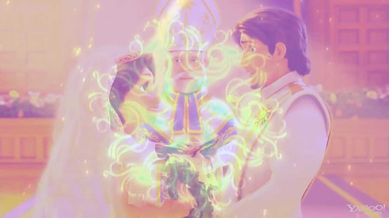 Download ☼ 1 DAY for Tangled Ever After! ☼ THE COUNTDOWN