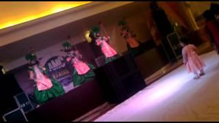 dj ashu ferozepur punjabi troupe
