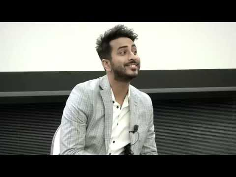 Interview with  Nabeel Qureshi, Director of Na Maloom Afrad