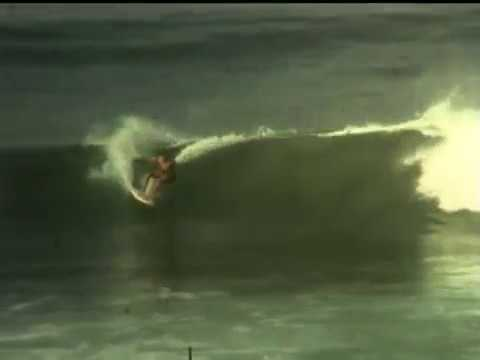 Surfing in South Africa (1976 - 1978)
