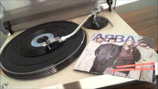 You Owe Me One by ABBA (original vinyl single)