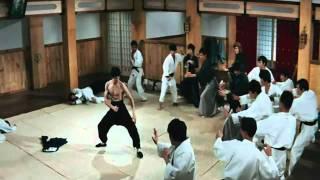 Tinh Võ Môn (Lý Tiểu Long) - Fist of Fury(Bruc Lee) Part2