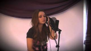 Repeat youtube video Only Hope - Mandy Moore - Cover By Lindsey Todd