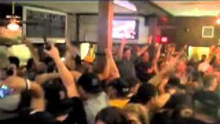 Boston Bruins 2011 Stanley Cup Final Game 7 Live Bar Reaction
