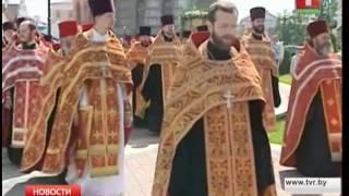 Сегодня церковь вспоминает святых Кирилла и Мефодия(Братья-просветители создали систему старославянской азбуки и языка, и считаются покровителями Европы., 2016-05-24T09:00:27.000Z)