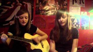 (Dawning of a) New Era - The Specials cover (Katie and Maya)