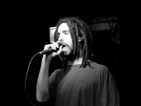 Jah Bantu – La musica es mi arma