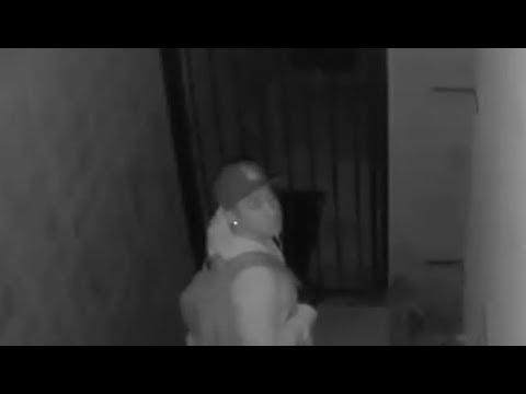 West Covina burglary suspects