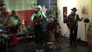 TEXASBOUND - COUNTRY TIME in PINKY's LYSS 2019 Switzerland