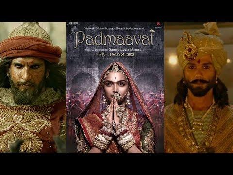 Download Padmaavat Full Movie HD 1080p