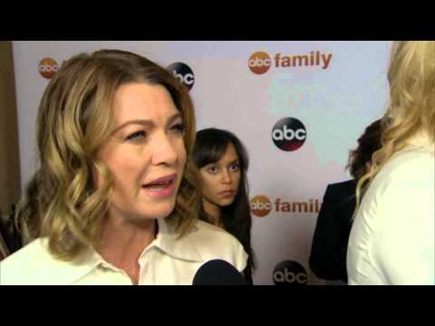 Ellen Pompeo Defends the Decision to Kill Derek on Grey's Anatomy  You Don't Want Him to Be a Bad Gu