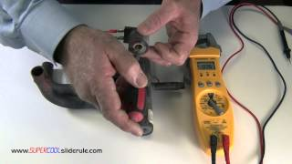 How to replace a Reversing Valve & test a Solenoid Coil