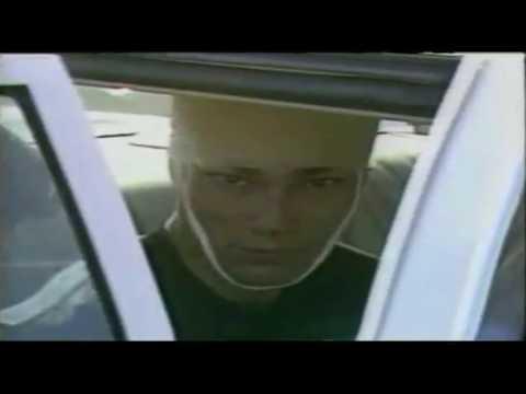 """""""It's me, It's me man!"""" - Richard Ramirez Captured/ Arrested."""
