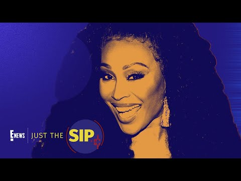 """Real Housewives of Atlanta"" Star Cynthia Bailey Dishes on Finding Love 