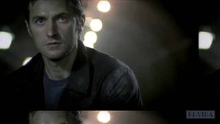 Spooks fan video—Lucas North (Richard Armitage) made in iMovie 6