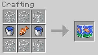 10 SECRET ITEMS You Can Get in Minecraft (Pocket Edition, Xbox Addon)