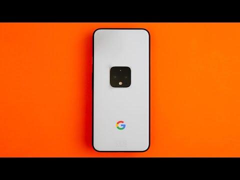 Google Pixel: The Final Review