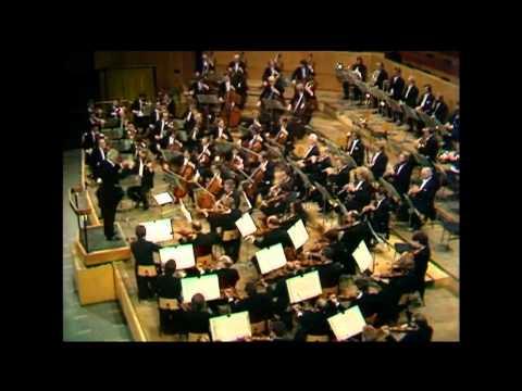 Wagner - Tannhäuser, Overture - Kempe