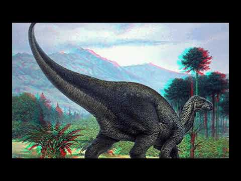 3D Dinosaur Adventure Demo (Knowledge Adventure, 1993, MS-DOS) 2K
