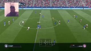 KingSivels's Fifa 17 live stream