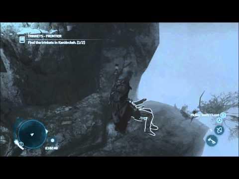 Peg Leg Trinkets - Frontier - Kanien:Keh - Assassin