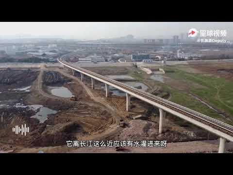 武汉长江再次见底 专家: 三峡建坝恶果