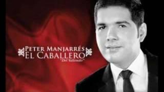 Dimelo de frente - Peter Manjarres