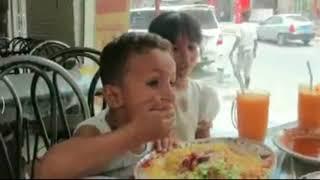 DEE AS-SALAM (cover video clip) SEDIH 😭😭😭😭