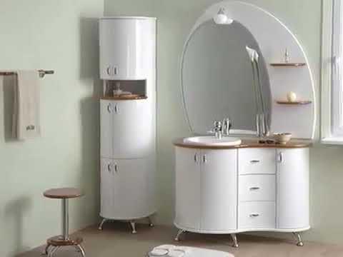Мебель для ванной комнаты в Новосибирске