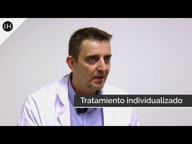 El tratamiento - Centro de Desintoxicación Zaragoza | Instituto Hipócrates