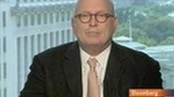 Anthony Sanders Discusses Regulation of Fannie, Freddie: Video