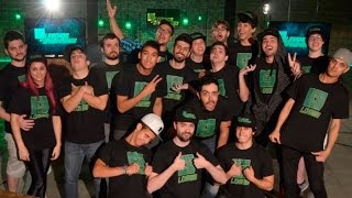 BBB DOS YOUTUBERS