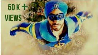 Raj karega khalsa full song (flying jatt)