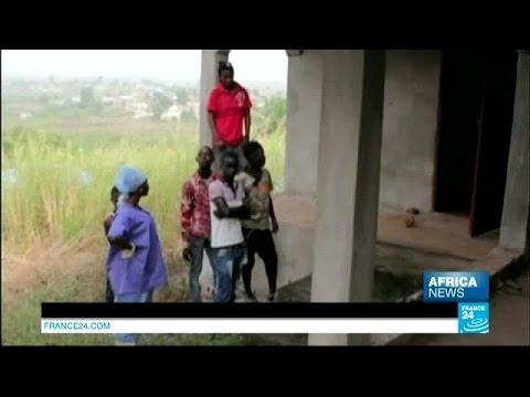 Thousands flee Libya and Nigeria to seek refuge in Niger