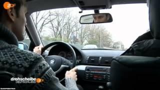Mythen rund ums Spritsparen - Drehscheibe auf ZDF vom 27.02.2013