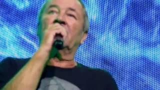 Deep Purple - The Surprising (live @ Oslo Spektrum 2017)