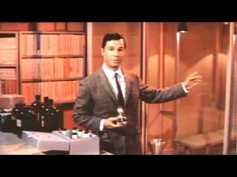 The Satan Bug (1965) - Trailer