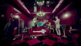 Repeat youtube video [MV] Block B(블락비) - JACKPOT(잭팟) Behind cut